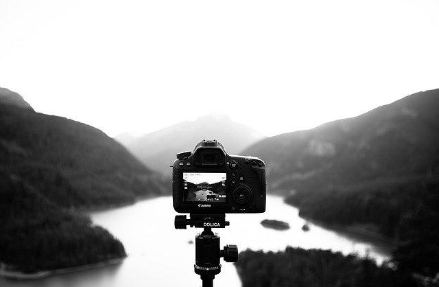 מהו צילום וידאו DSLR?