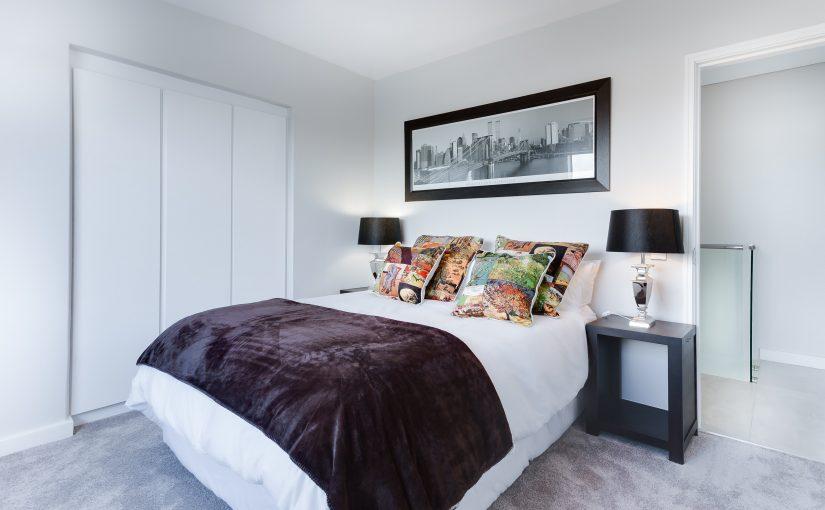 חדרי שינה – עיצוב לשינה איכותית