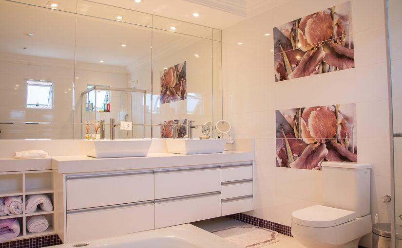 איך לעצב את חדר האמבטיה המושלם?