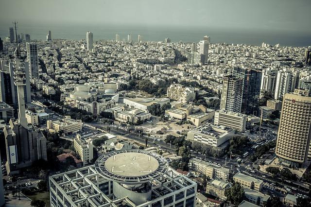 שירותי תיווך בתל אביב: כך תמצאו דירה בעיר הגדולה
