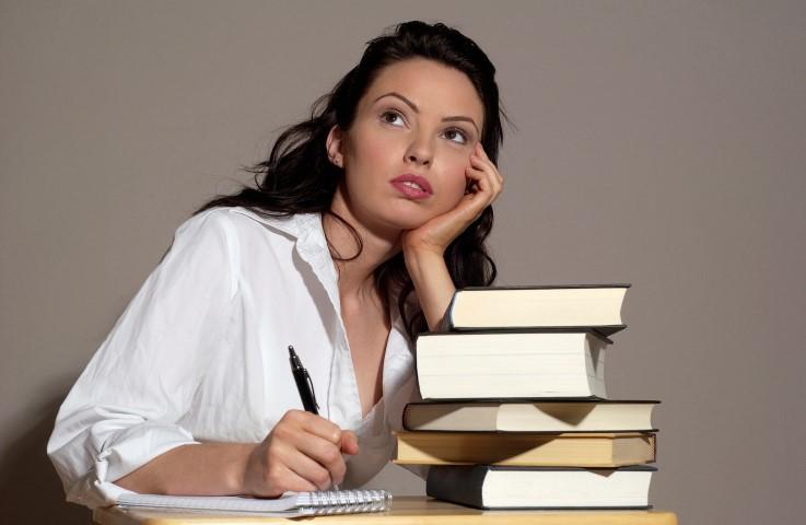 5 טיפים להיות ממוקדים ומרוכזים בעת כתיבה אקדמית