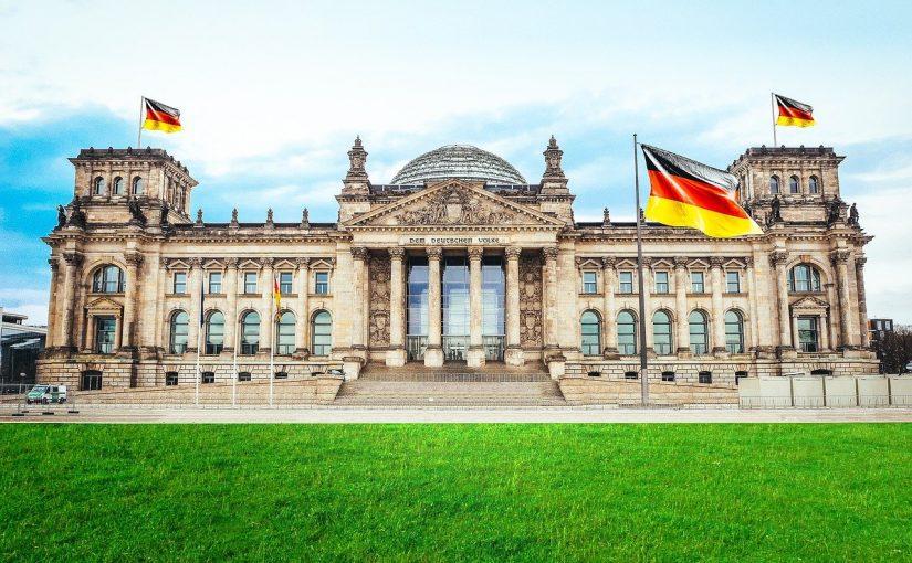 פיצויים מגרמניה ליוצאי רומניה