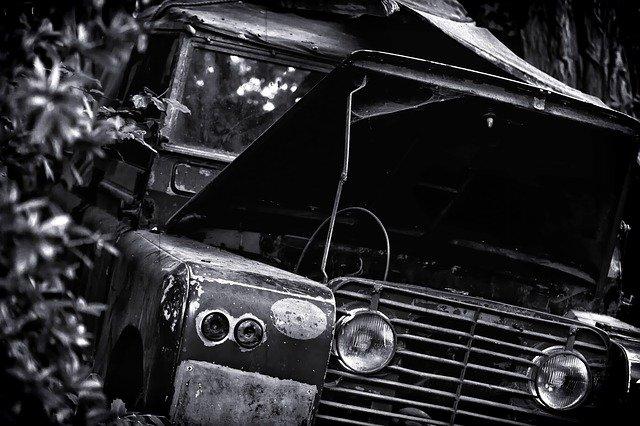 חילוץ רכב – מי יעזור לכם